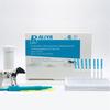 4 Sensor milk rapid test kit