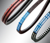 OPTIBELT TRANSMISSION & V-BELTS