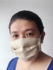 Reusable Cloth Face mask for food factory and cate ...