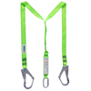 Ameriza Double Hook Lanyard - Vertex Web Y