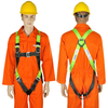 Ameriza Full Body Harness Without Comfort Belt Ver ...