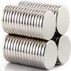 Neodymium Industrial Grade Magnets 12 x 1.5-mm