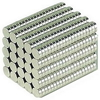 Neodymium Industrial Grade Magnets 4 x 1.5-mm