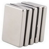 Neodymium Industrial Grade Magnets 50-mm x 30& ...