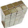 Neodymium Industrial Grade Magnets 12-mm x 12& ...