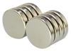 Neodymium Magnets Industrial Grade 16-mm x 3&# ...