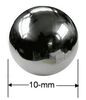 Neodymium Industrial Grade Ball Magnets 10-mm  ...