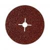 KLINGSPORE Fiber Sanding Disc