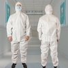 Disposable coverall PPE Suit