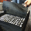 Wear Resistant Noise Reduction Chute Rubber Cerami ...