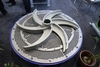 Impeller - For Pulp & Paper Mill
