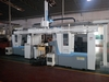 Automatic CNC Lathe with Gantry Loader