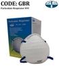 Respirator N95 Mask, 042222641