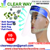 FACE SHIELD DEALER IN MUSSAFAH , ABUDHABI , UAE