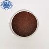 china supplier garnet sand 2040 media for sandblasting/ water filtration
