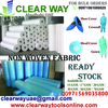 NON WOVEN FABRIC DEALER IN MUSSAFAH , ABUDHABI , UAE