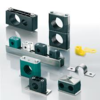 STAUFF double bolt clamps