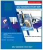 SELF ADHESIVE STICKY MAT supplier in UAE