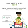 Free Website & SEO Audit