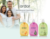 Ardor antibacterial Hand wash (supplier UAE)