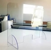 Acrylic Sheets Office Partitions