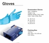 Disposable NiNitrile Gloves Powder Free