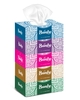 Facial Tissue 200 Sheet Box