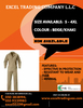 COVERALL SUPPLIERS AND DEALERS IN ABUDHABI,MUSSAFAH,UAE