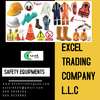 SAFETY EQUIPMENT SUPPLIERS AND DEALERS IN ABUDHABI MUSSAFAH,UAE