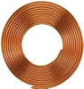 COPPER PIPES AND FITTINGS