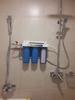 Shower Filter - Mini Water Softener System