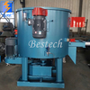 Foundry Green Sand Rotor Sand Mixer