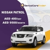 Monthly Car Rental in Dubai | Rent A Car Monthly From AED 1200/-