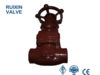 Threaded Forging Gate Valve