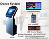 Bank/Hospital/Clinic/Telecom Electronic Token Numb ...