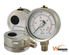 WINDSOR PRESSURE & TEMPERATURE GAUGE