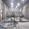 Manual Type Sand Blasting Room