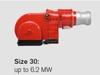 weishaupt burner WM30