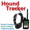 RuiYi GPS dog tracking collar hound tracker