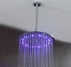 CELING MOUNTED SHOWER HEADS