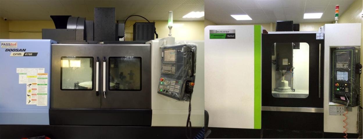 Al Barsha Precision Moulding Dies Ind LLC