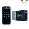 Electronic smart door lock BABA 9001
