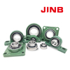 Agricultural Machinery Insert Pillow Block Bearing ...