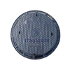 Foundry OEM Cast iron manhole covers