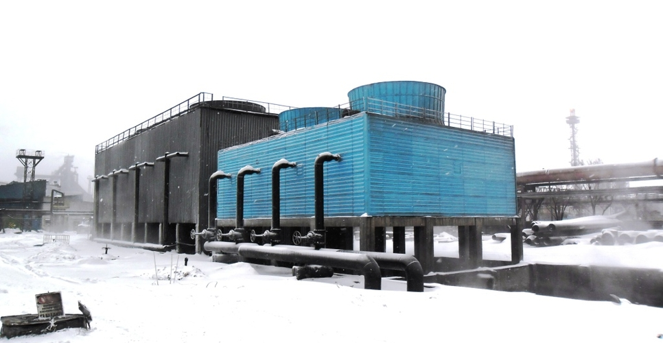 Tower Tech Cooling Systems Pvt. Ltd.