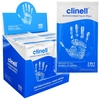 Antimicrobial Hand Wipes Clinell