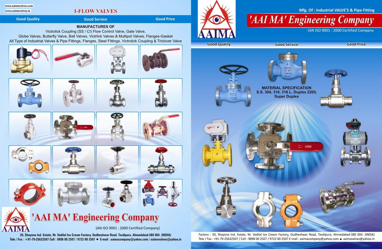 AAIMA Engineering Company