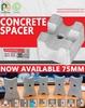 Concrete Covering Block/biscuit