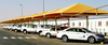 Best Car Parking Shades Company in Ras Al Khaimah 0543839003