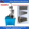 resistance wire coil winding machines for coil typ ...